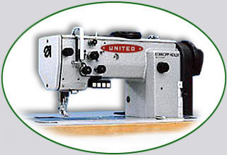 United Sewing Machine Sales, Inc.
